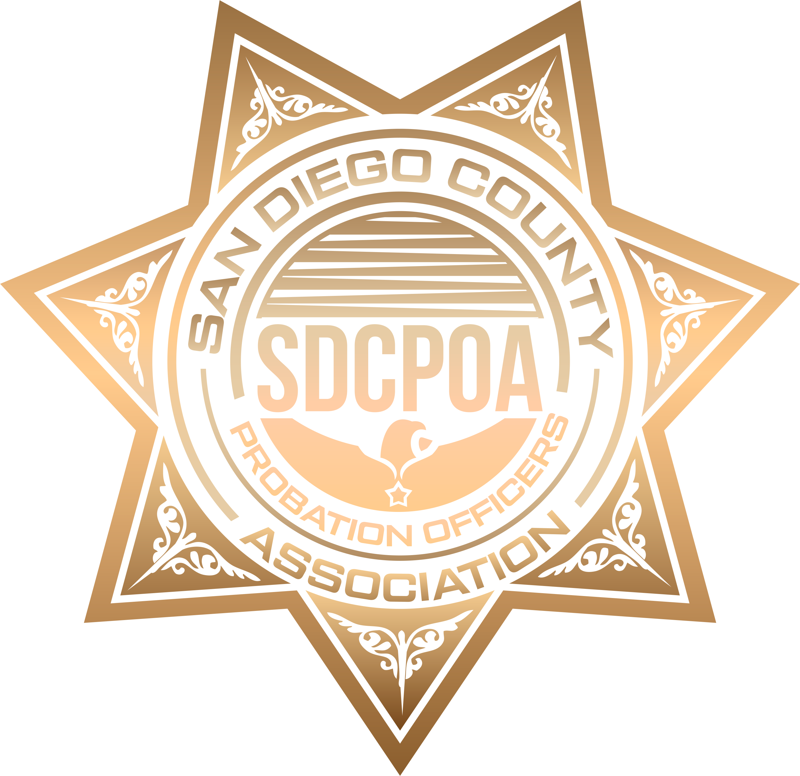 SDCPOA - San Diego County Probation Officers Association